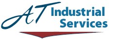 A.T. Industrial Services Logo